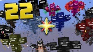 Minecraft Mod ITA E22 - Tutte le nether star che voglio??