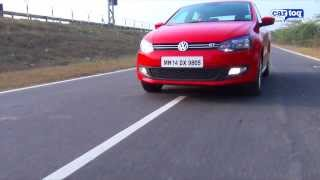 Volkswagen Polo GT TDI video review by CarToq.com