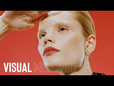 The Fashion Photography Of Eugene Shishkin // Visual Metaphor