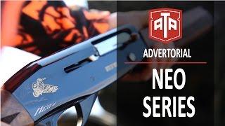 ATA ARMS NEO Series Advertorial - NEO Serisi Tanıtım Videosu