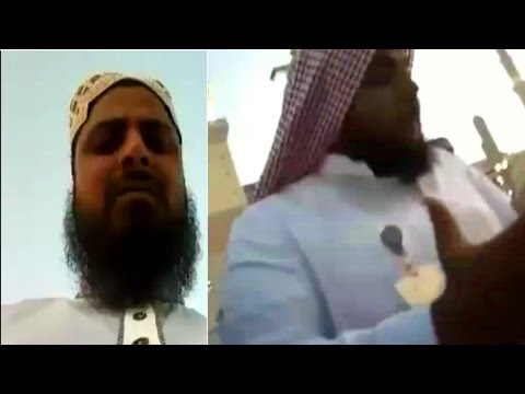 Sunni ko phir se mila Lal Rumal wala wahabi