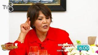 Seda Sayan ile Yemekteyiz 114.Bölüm Fragmanı | GERÇEKTEN KORKTU!