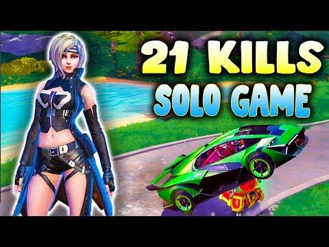 Season 7 | 21 Kills Game Play #4 (NotLSD) on Creative Destruction | 35.000 Subs Thank You!