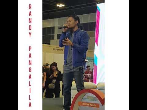 Selamat Tinggal - Randy Pangalila