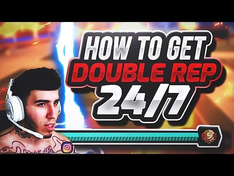 NBA 2K17 Tips: HOW TO GET UNLIMITED DOUBLE REP IN 2K17! FASTEST WAY TO REP UP AFTER PATCH 11!
