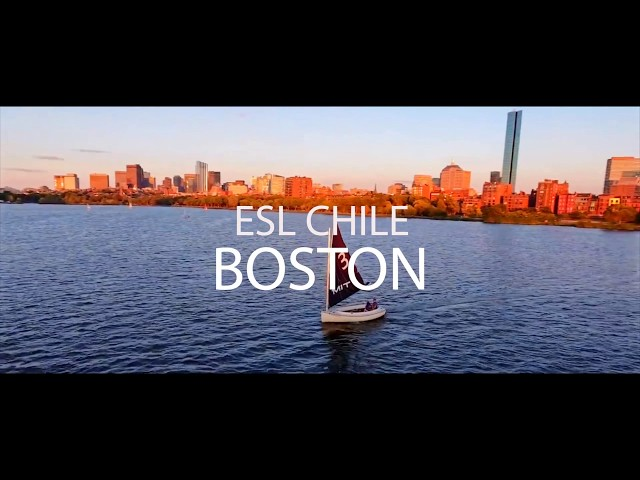 Curso de inglés en LSI Language Studies International | Boston - ESL Chile