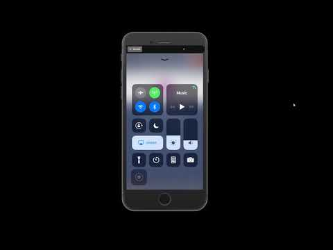 How To Share Your Screen On IPhone