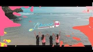 Download Lagu Cyra Alesha ~ Liburan Yuk Official Music Video mp3