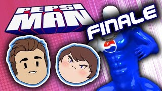 Pepsi Man: Finale - PART 9 - Grumpcade (ft. Jimmy Whetzel)