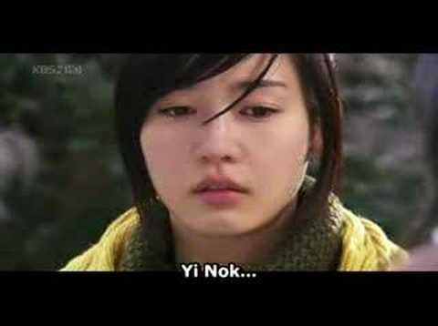 Hong Gil Dong and Yi Nok: Ep. 8 - Losing You