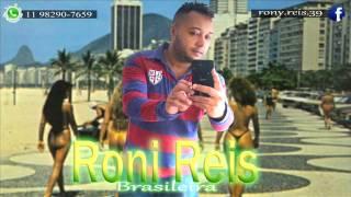 Gambar cover Roni Reis - Brasileira ( Prod. BDP ) Áudio Oficial