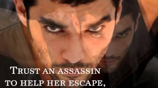KNIGHT AVENGED (Circle of Seven Series, book 2): Official Book Trailer