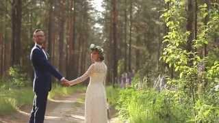 Dalia & Algis - Lithuanian Wedding (Teaser)
