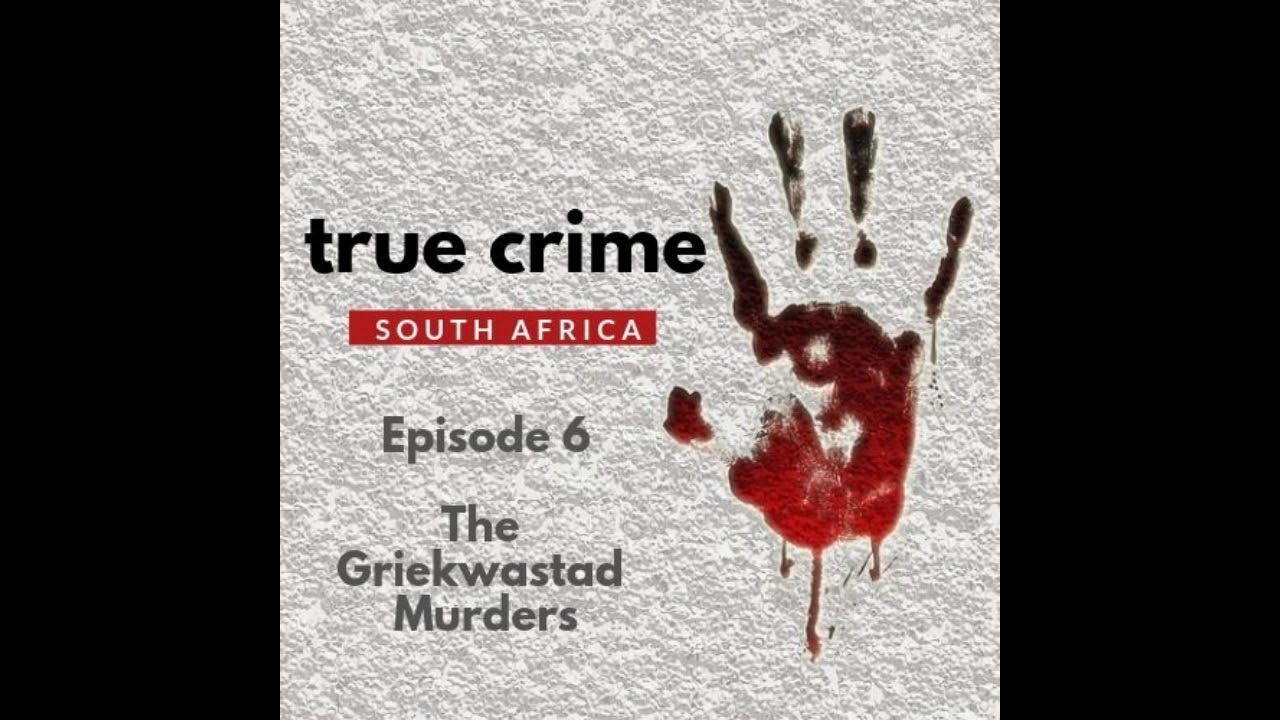 Download Ep 6 The Griekwastad Murders