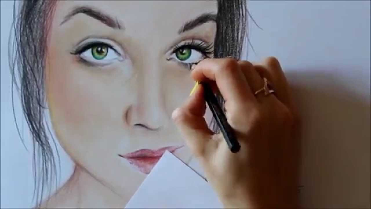 Caran d'Ache - Fibralo Watercolor Markers - YouTube