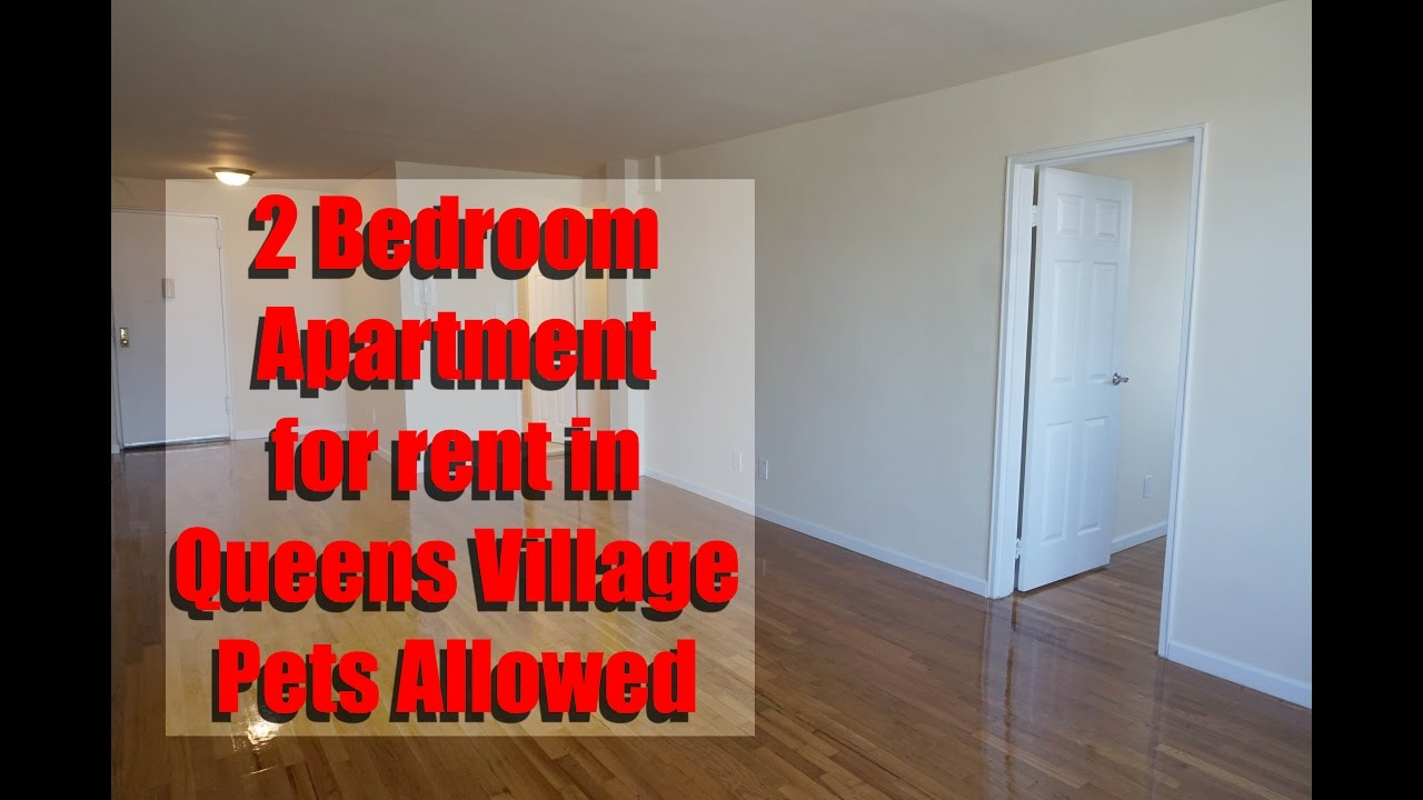 2 Bedroom Apartment For Rent In Queens Village Queens Ny Youtube