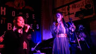 didn t cha know erykah badu cover by jonnae thompson feat mimi zulu