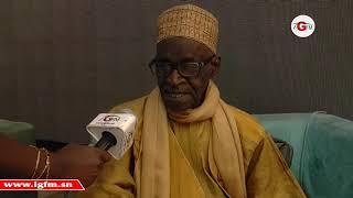 """Elhadji Amadou Seye RTS - """"Mon dernier reportage avec Ahmed Bachir Kounta..."""""""