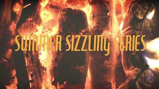 Summer Sizzling Series Short Intro - Tim Farmer