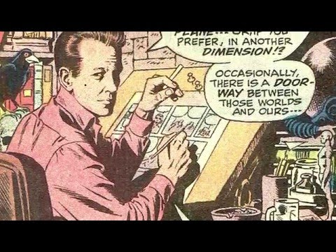 WALLY WOOD - 22 Panels That Always Work - Part 1