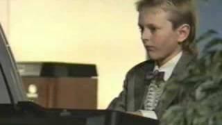 01 Entertainer Benny - Wie alles anfing - Hotel Berlin 1991