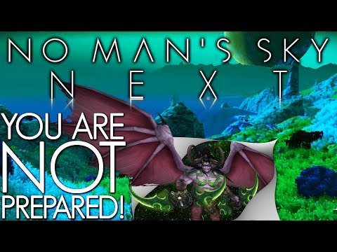HOW TO PREPARE FOR WHAT COMES NEXT in No Man's Sky 1.5