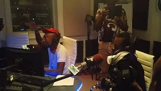 Dj Lethal Vybz Interview On G 98.7 With SpexDaBoss In Toronto