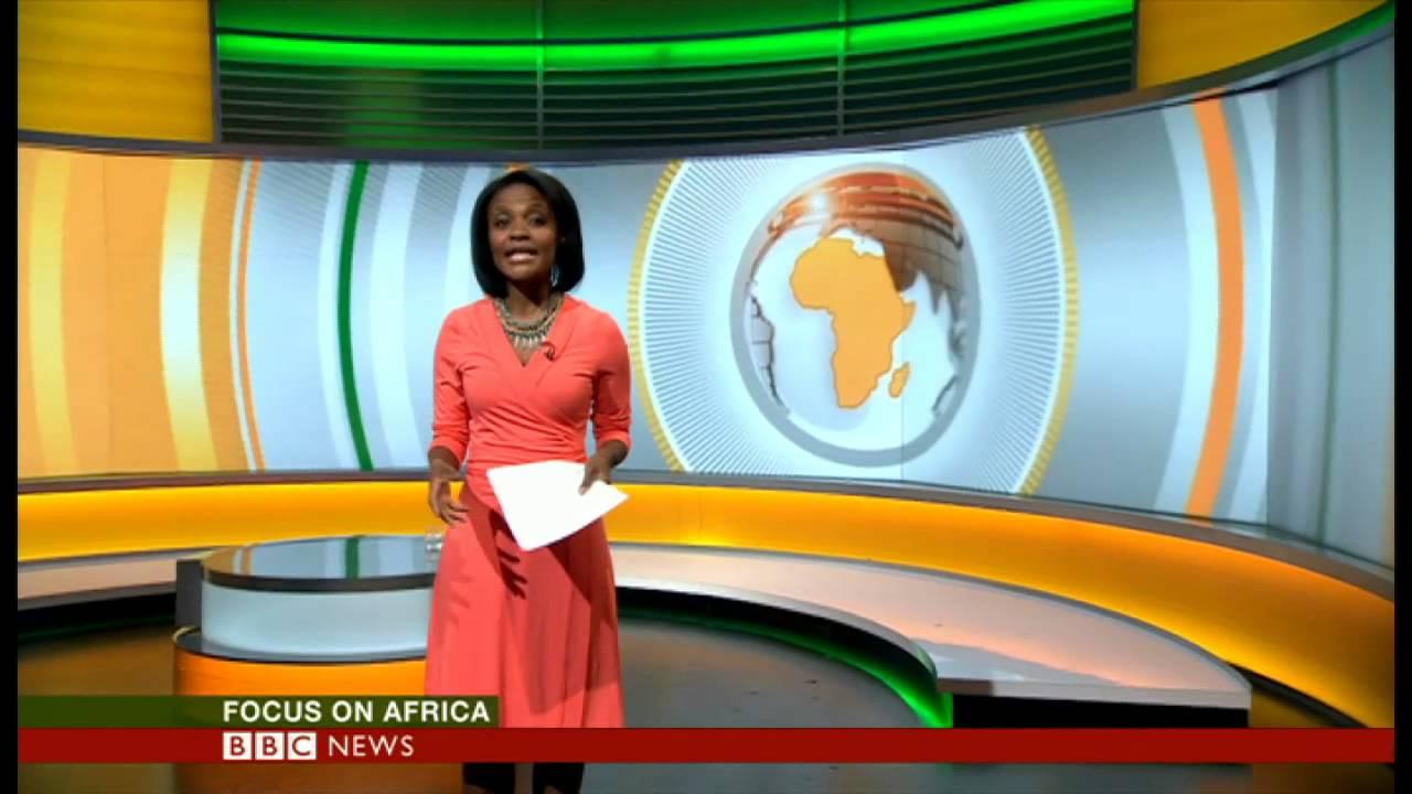 Africa On Focus 72