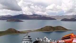 《地理中国》 20190530 阿里秘境·飞鸟谜湖| CCTV科教