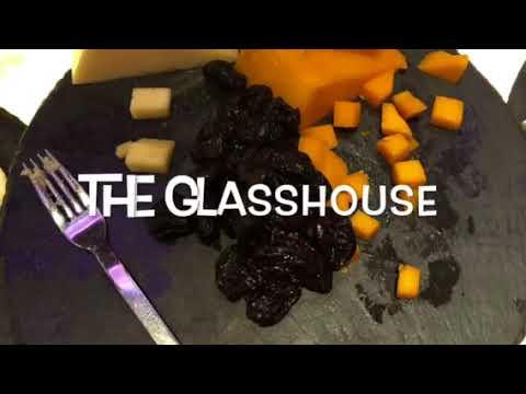 The Glasshouse - Hotel Hyatt Regency, Mumbai (lobby restaurant - dinner buffet)