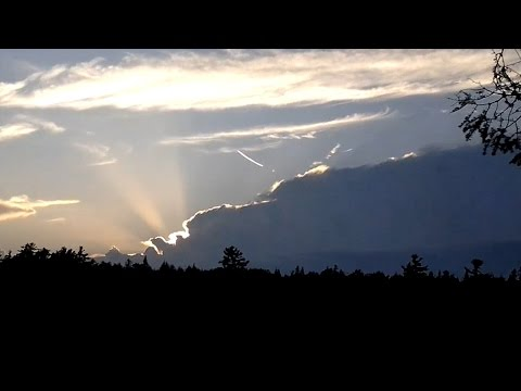 Something Strange UFOS Multiply Over Michigan! The UFO Video You Need To SEE! 10/15/2016
