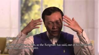 The anointing การเจิม 2 - The Anointing in you part 1 การเจิมในชีวิตของท่านตอนหนึ่ง (English-Thai)