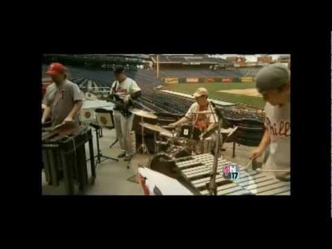 KAV Trio Featured On BEHIND THE PINSTRIPES