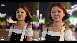 Camera của Galaxy S10+ hay Mate 20 Pro tốt hơn? SO SÁNH GIẤU MẶT!