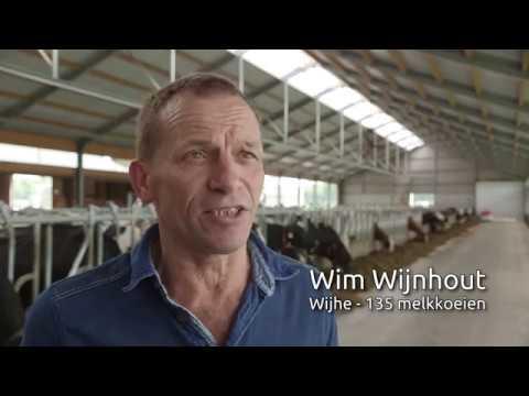 Lely Juno testimonial Wijnhout NL