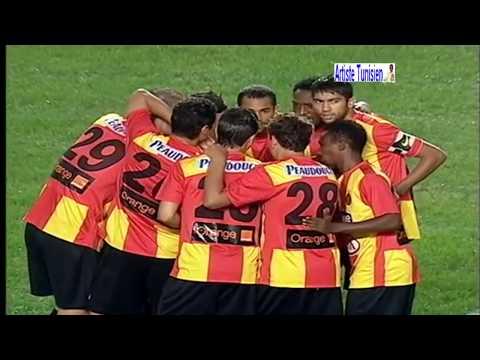 Match Complet CL 2010 Espérance Sportive de Tunis 1-0 Al Ahly SC (Egypt)17-10-2010 EST vs AHLY