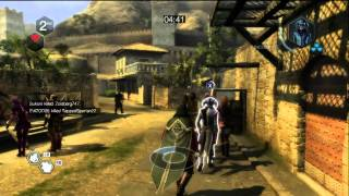 Assassins Creed Brotherhood : THE DAY THE EARTH STOOD STILL