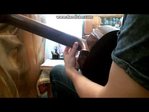 Большой палец болит при игре на гитаре