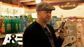 donnie loves jenny donnie buys tampons for jenny season 3 episode 2 ae