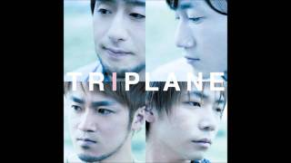 TRIPLANE - 心絵
