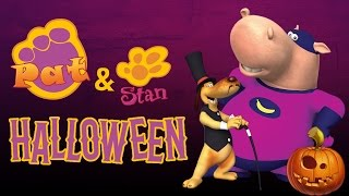 Pat and Stan |  Halloween Compilation thumbnail