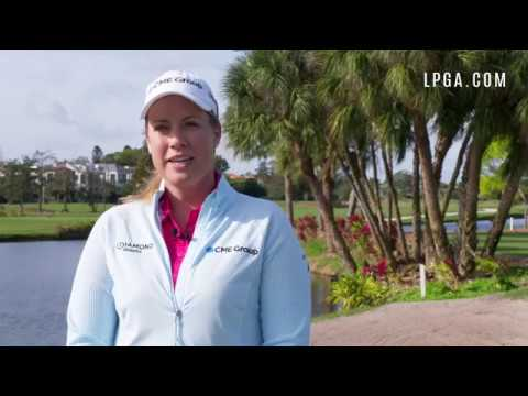 Brittany Lincicome Hosts Annual Pro-Am For The First Tee