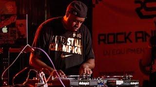 DJ Esquire || 2014 DMC U.S. Finals [4th Place]