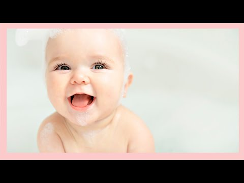 Fun in the Bubble Room 😊 – Hilarious Baby – Adorable Moments