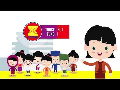 Manfaat Trust Fund & Project Fund ASEAN — GNFI