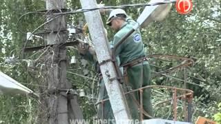 Спецкомиссии оценят ущерб от разгула стихии в... thumbnail