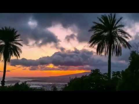 Thiên đường biển xanh Hawaii, Mỹ