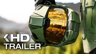 HALO 6: Infinite Trailer (E3 2018)