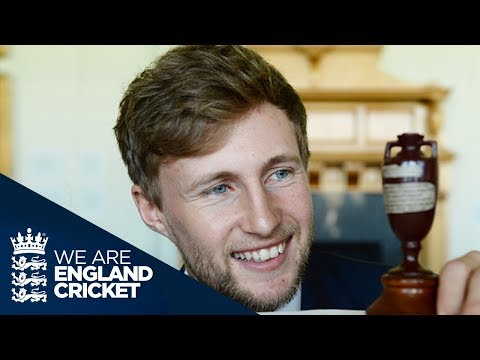 We Believe We Can Win: Joe Root - Ashes 2017 Press Conference