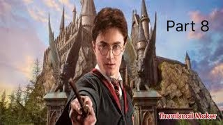 Harry Potter and the Half Blood Prince gameplay part 8